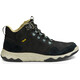 Teva M's Arrowood LUX Mid WP Shoes Black